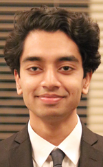 Alex Chowdhury '20 Industrial and Labor Relations