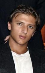 Daniel Adayev '20