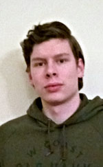 Kirill ChernyshovKiev, UkraineComputer Science