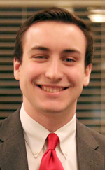 Maxwell Wagner '20Industrial and Labor Relations