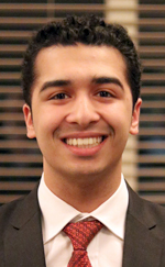 Nikhil Dhingra '20Industrial and Labor Relations