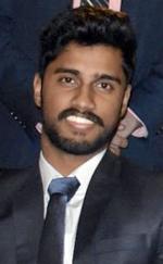 Ravi Ramireddy '20