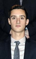 Ryan Mulloy '21
